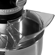 KitchenAid KN256PS Pouring Shield Chute Attachment for KV25G & KP26M1X-Daily Steals