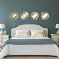 Decorative Wall Mirror - 4 Styles