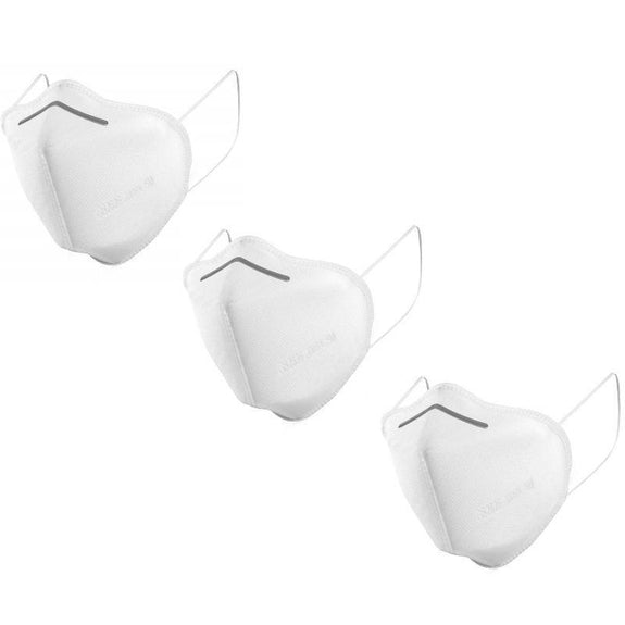 KN95 Face Mask - 3 Pack-
