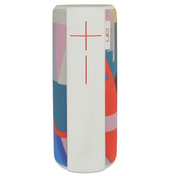 Ultimate Ears MEGABOOM Portable Waterproof & Shockproof Bluetooth Speaker-Kaleidoscope-Daily Steals