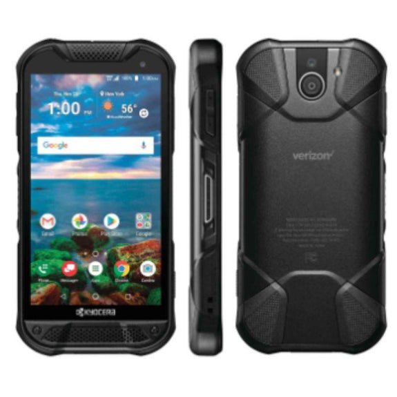 Kyocera DuraForce Pro 2 Verizon and GSM Unlocked Smartphone-