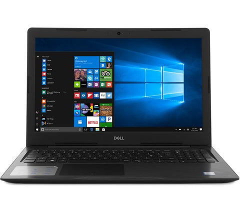"Daily Steals-Dell Inspiron 15-5570 15.6"" FHD Touchscreen Laptop PC-Laptops-"