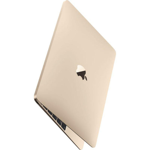 Apple Macbook Retina Display 12 Inch Core M-5Y31 1.1GHz 8GB RAM 256GB SSD-Gold-Daily Steals
