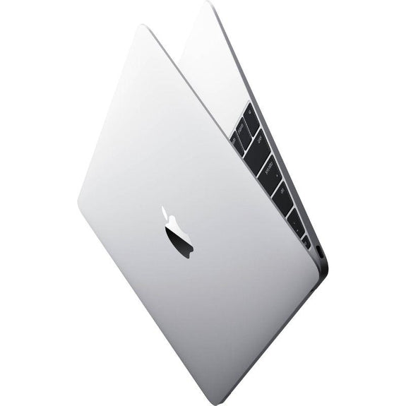 Apple Macbook Retina Display 12 Inch Core M-5Y31 1.1GHz 8GB RAM 256GB SSD-Space Gray-Daily Steals