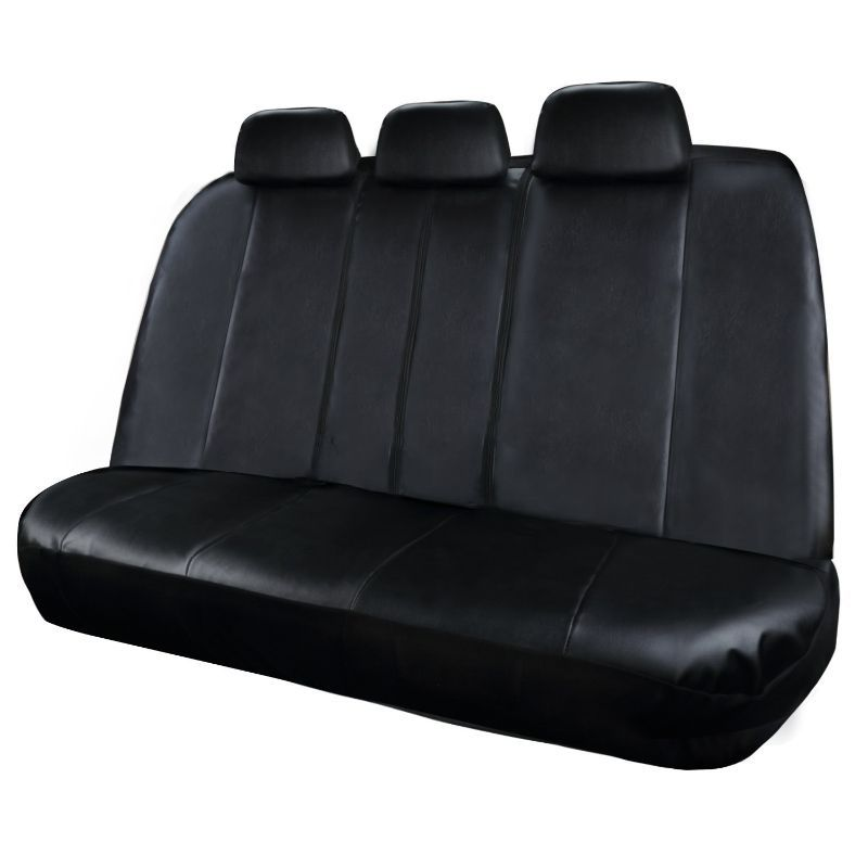 Leather Universal Car Seat Covers-Daily Steals
