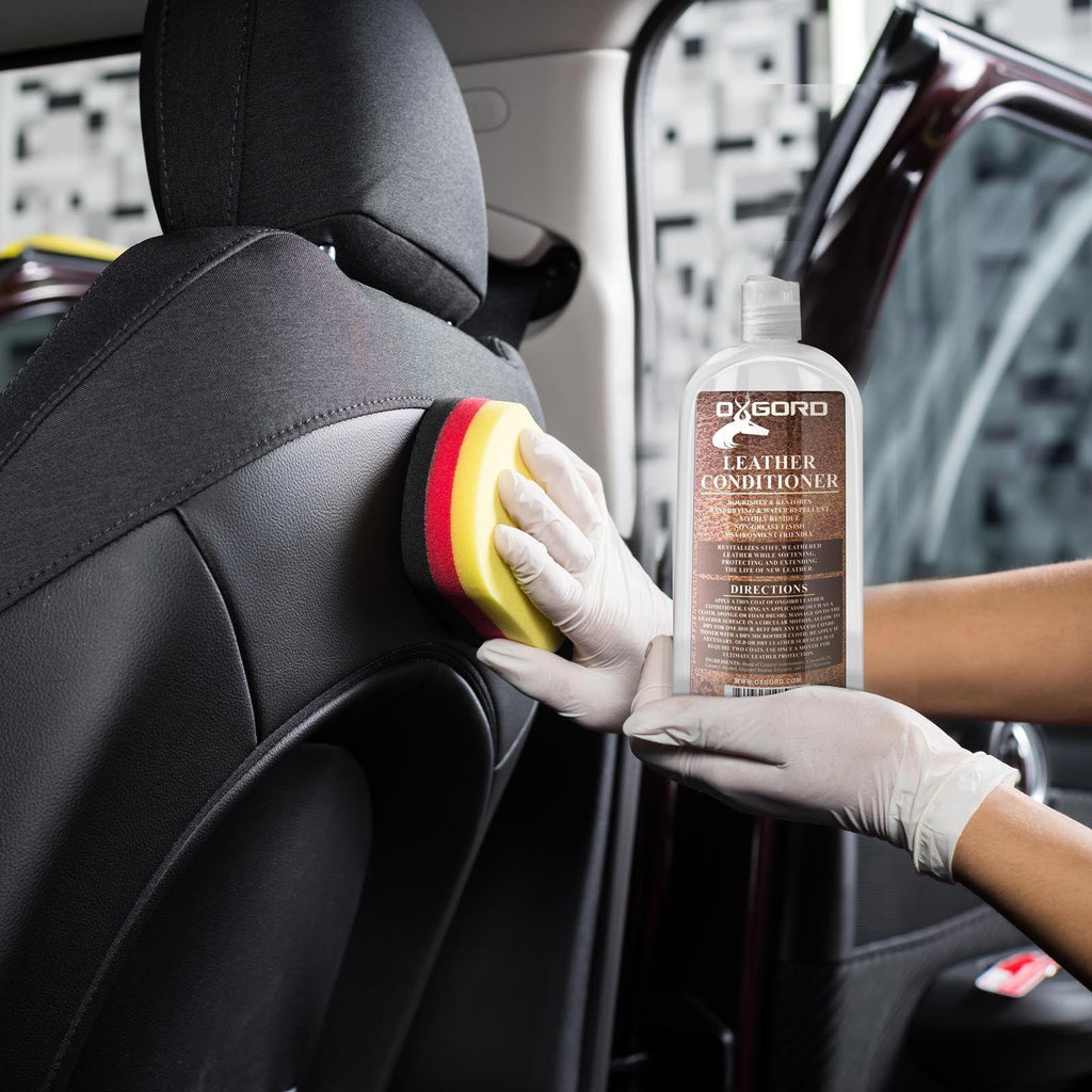Daily Steals-Leather Conditioner-Car Accessories-