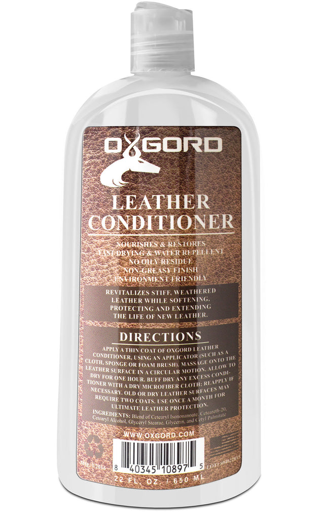 Leather Conditioner-Daily Steals