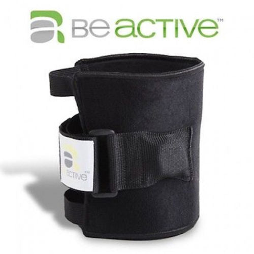 [2-Pack] BeActive Brace - Acupressure Leg Sciatica Hip Relief-Daily Steals