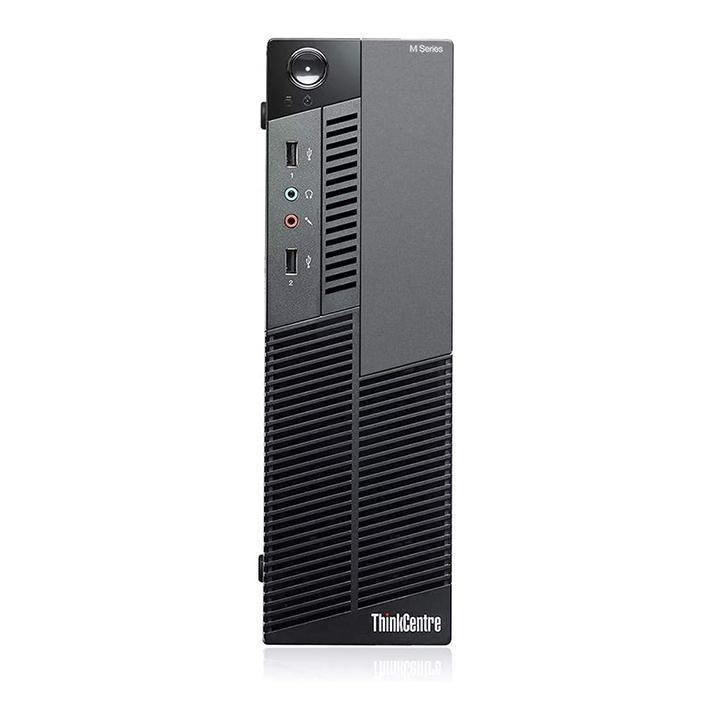Daily Steals-Lenovo m90 Desktop Computer - 8GB RAM 1TB HDD Windows 10 Home - Includes Wifi Adapter-Desktops-