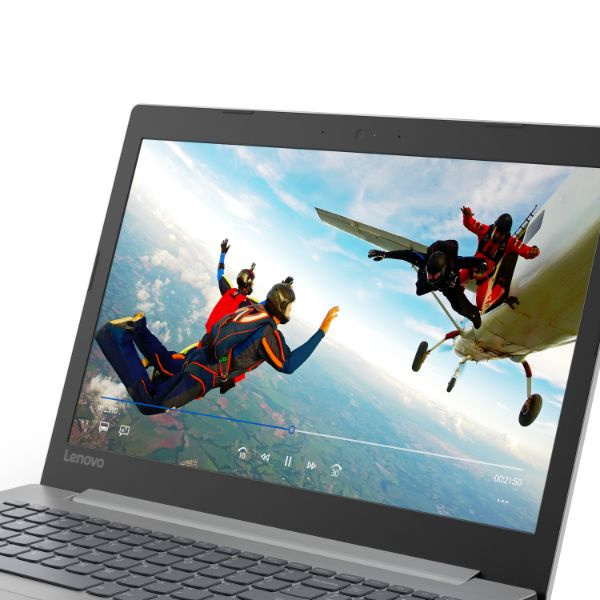 "Lenovo Ideapad 330 15.6"" Laptop, Intel Core i3-8130U Dual-Core Processor, 4GB RAM, 1TB Hard Drive, Windows 10 - Platinum-Daily Steals"