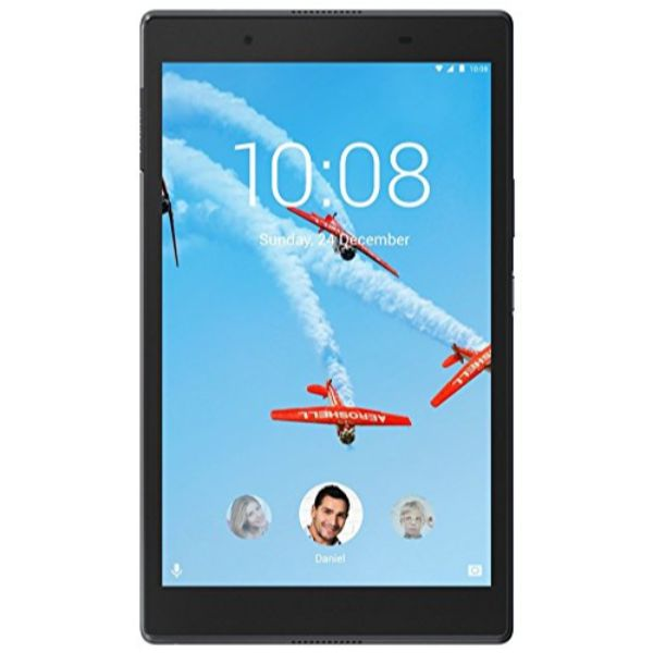 "Lenovo Tab 4, 8"" Android Tablet, Quad-Core Processor, 1.4GHz, 16GB Storage-Daily Steals"