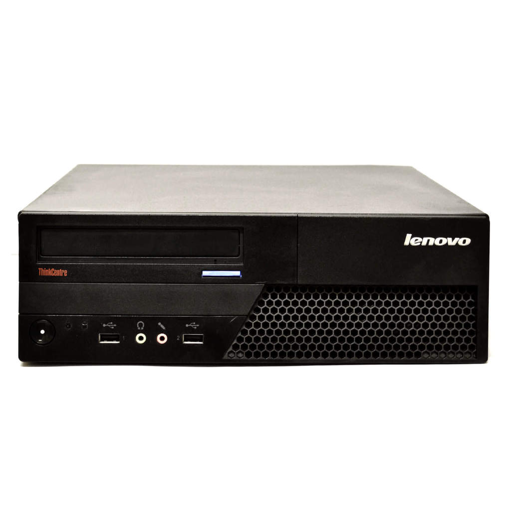 Lenovo M58 Desktop Computer Intel Core 2 Duo 4GB RAM 320GB HDD Windows 10 Home-Daily Steals