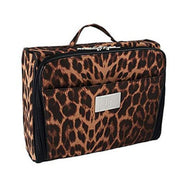 Lori Greiner Ultimate Cosmetic Organizer Makeup Case - 4 Colors-Leopard-Daily Steals