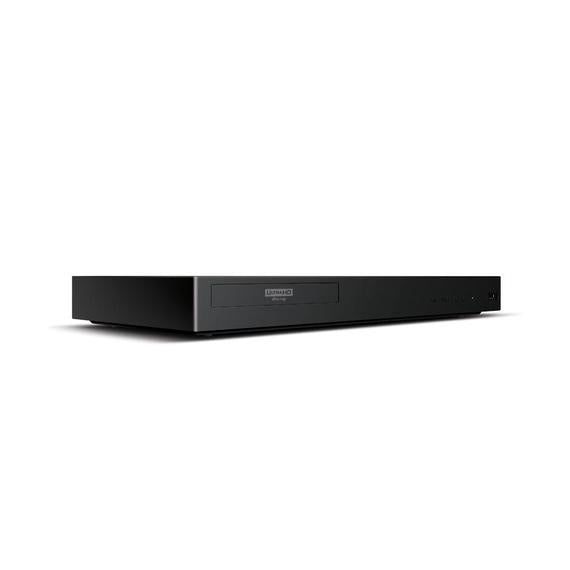 Daily Steals-LG 4K Ultra HD 3D Blu-ray and DVD Player with HDR-Home and Office Essentials-