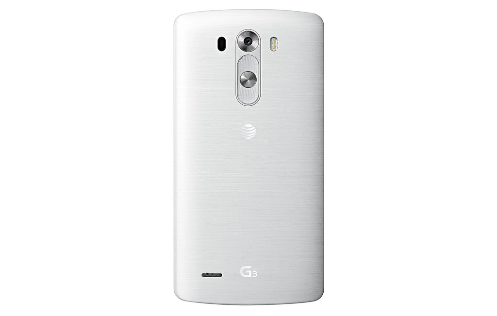 Daily Steals-LG G3 D850 32GB AT&T Unlocked GSM 4G LTE Phone - Silk White (Refurbished)-Cellphones-