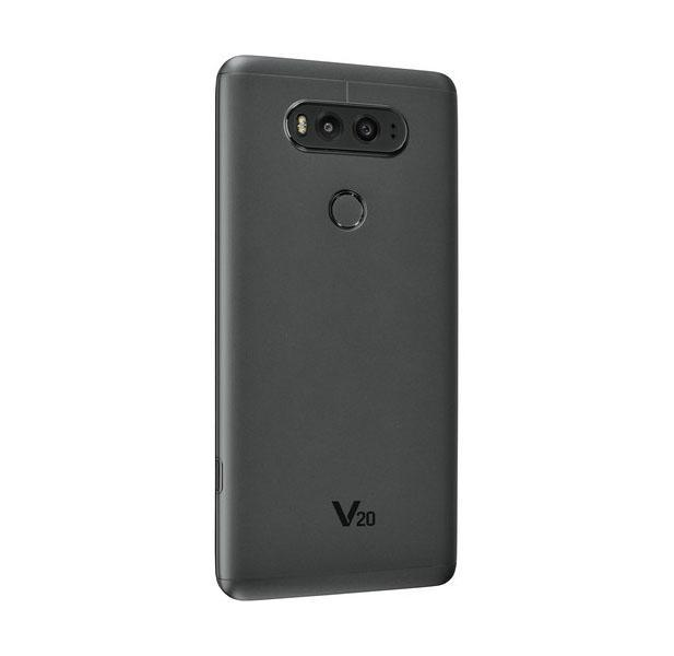 "Daily Steals-LG V20 64GB Unlocked GSM Smartphone - 5.7"" Screen-Cellphones-"