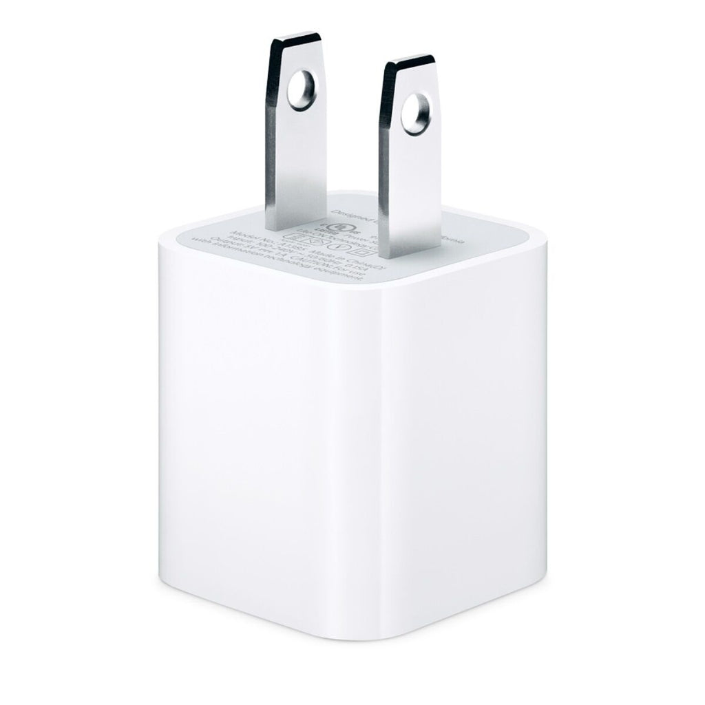 Apple Original Charger Combo with Lightning to USB Cable for Apple iPhones-Daily Steals