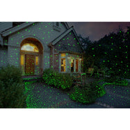 Night Stars Static Green Light display plus Spotlight-Daily Steals