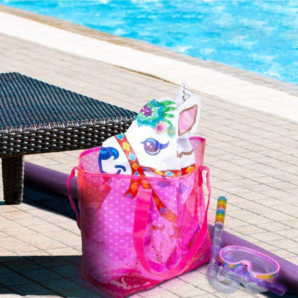 Daily Steals-Llama Pool Float-Outdoors and Tactical-