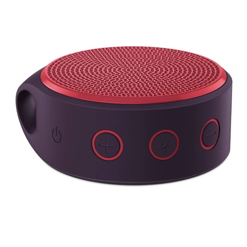 Logitech X100 Mobile Bluetooth Speaker-Daily Steals