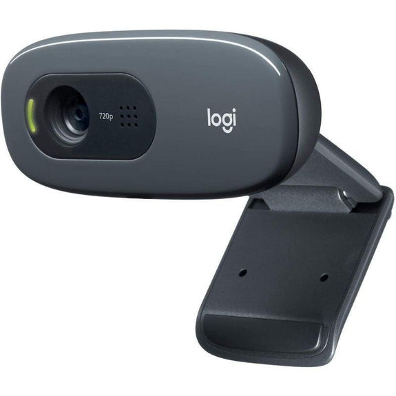 Webcam Logitech C270 HD-