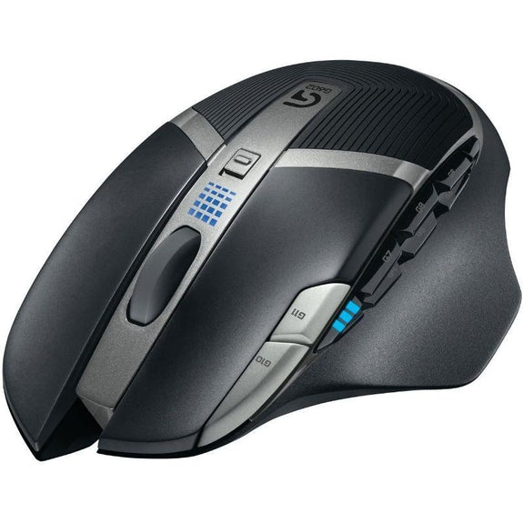 Logitech G602 Wireless Gaming Mouse-