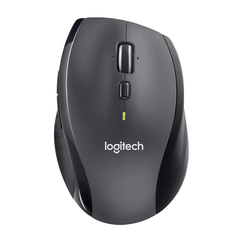 Logitech M705 Marathon Wireless Mouse-Daily Steals