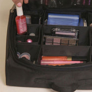 Lori Greiner Ultimate Cosmetic Organizer Makeup Case - 4 Colors-Daily Steals