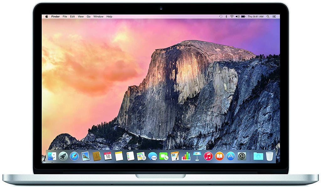 update alt-text with template Daily Steals-Apple MacBook Pro 13.3-Inch Laptop with Retina Display, 128GB-Laptops-