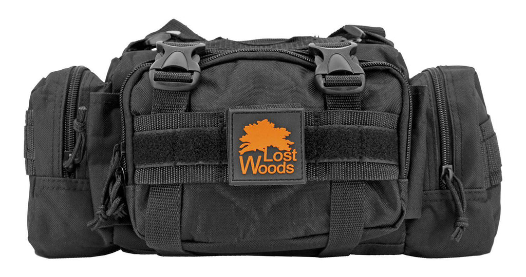 Lost Woods Military Detachment Pack-Daily Steals