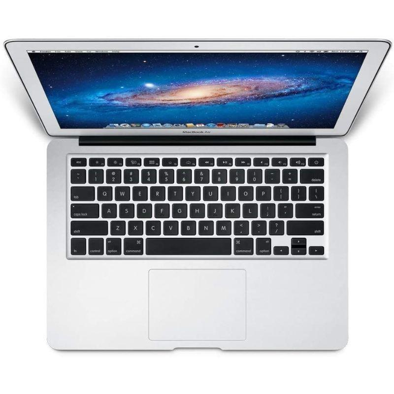 MacBook Air 13.3-inch, Early 2015, Core i5 - 8GB - SSD 256 GB - MJVE2LL/A-