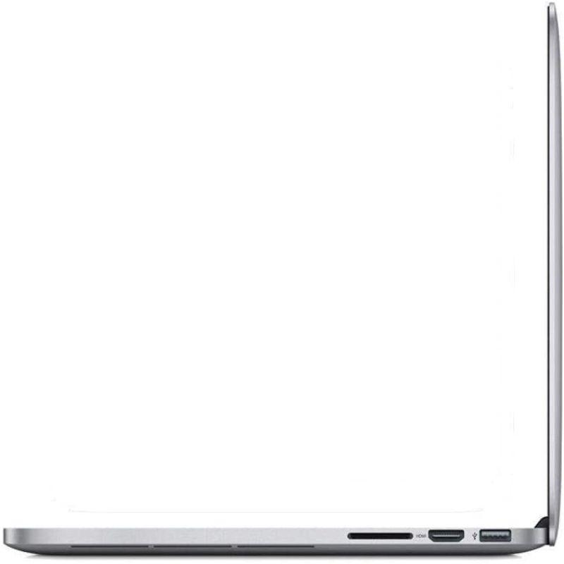 MacBook Pro Retina 13.3-inch, Early 2015, Core i5 - 8GB - SSD 256 GB - MF840LL/A-