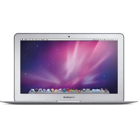 "Daily Steals-Apple, 11.6"" MacBook Air, Notebook Computer-Laptops-"