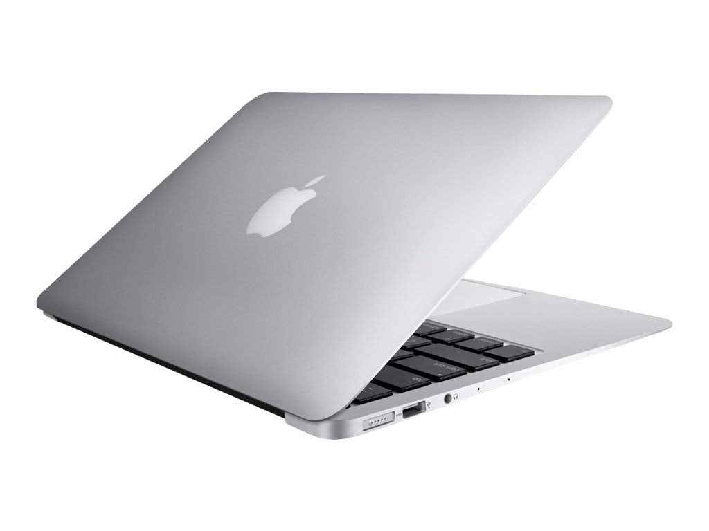 Daily Steals-Apple MacBook Air 13-inch Laptop (1.6GHz Core i5,4GB RAM,128GB SSD)-Laptops-