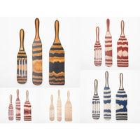 Mad Hungry 3-PC Pakka Wood Spurtle Set-Daily Steals