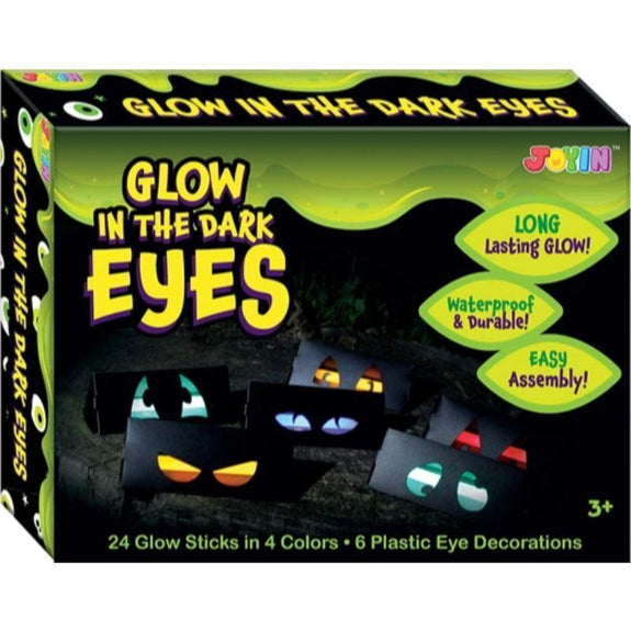 Magic Eye Halloween Lights-