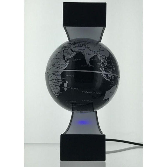 Maglev Electromagnetic Globe for Desk or Bookshelf-Daily Steals