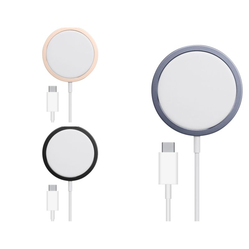 Magsafe Charger Silicone Cover