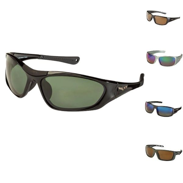 Corvette C6 Polarized Sunglasses El Series 5 Sports Styles by Solar Bat-Daily Steals