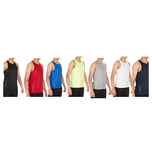 4c3ca97bfcd1a update alt-text with template Daily Steals-Mystery Men s Athletic  Performance Tanks - 2