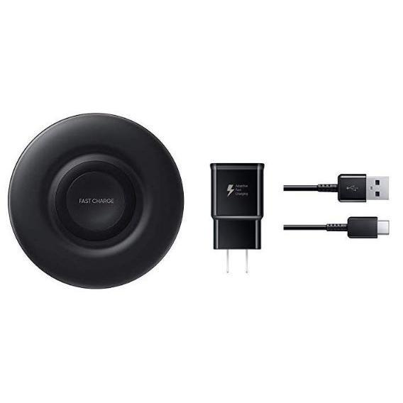 Samsung Wireless Charger Fast Charge Pad-Daily Steals