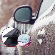 Professional Ice Scraper & Crusher Tool-Daily Steals