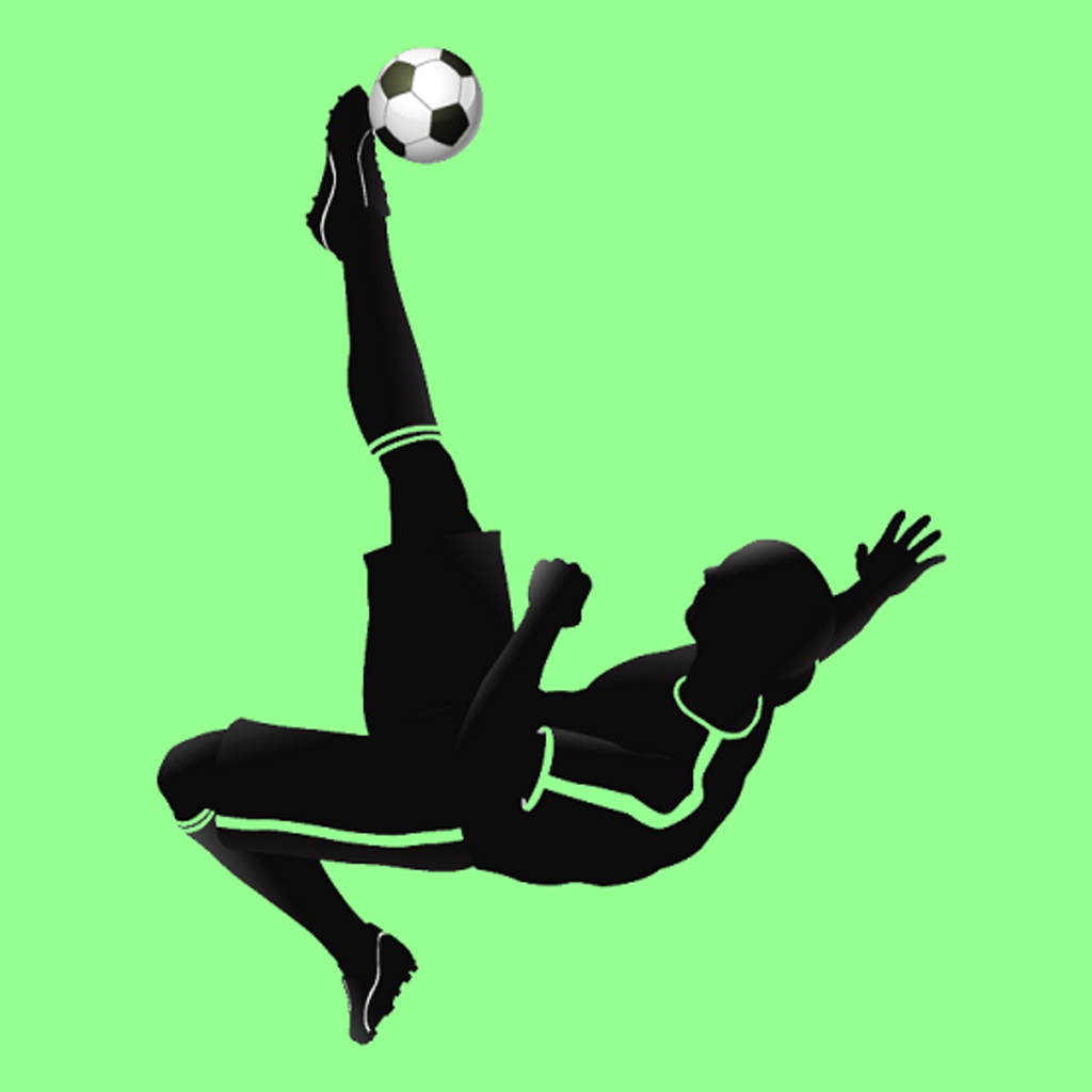 Make a Soccer game for iPhones and publish it. Code included-