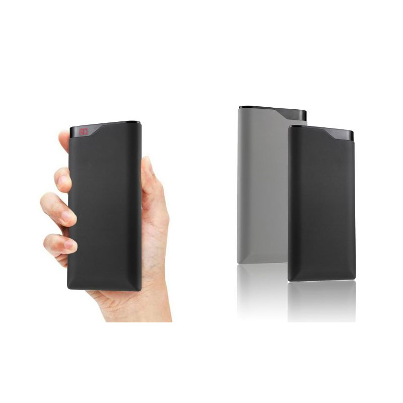 LAX Max Power Bank - 20,000mAh Battery Backup-Daily Steals