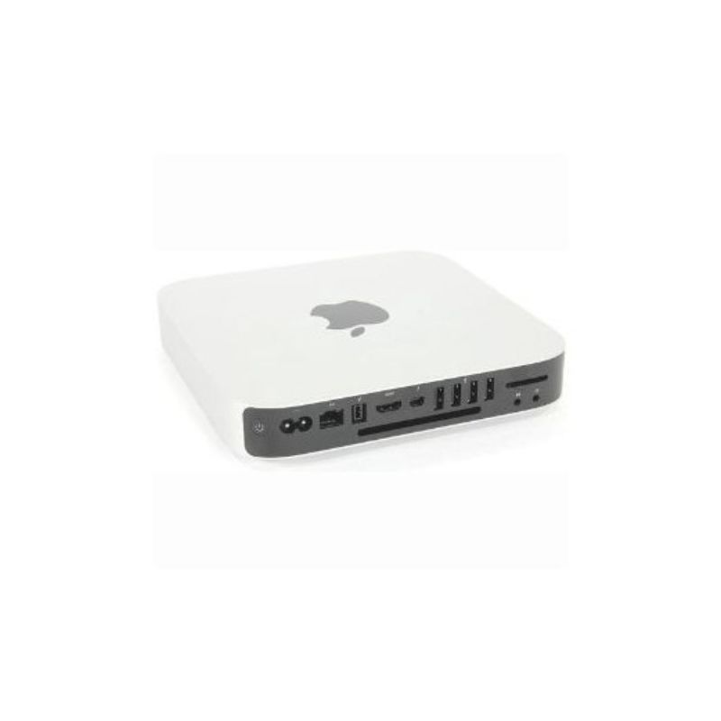 Apple Mac Mini with Intel Core i5, 4GB RAM, 500GB Hard Drive