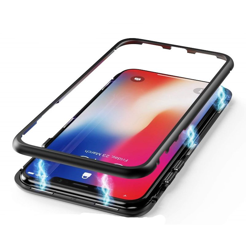 Magnetic Case for iPhone XS,X-Daily Steals