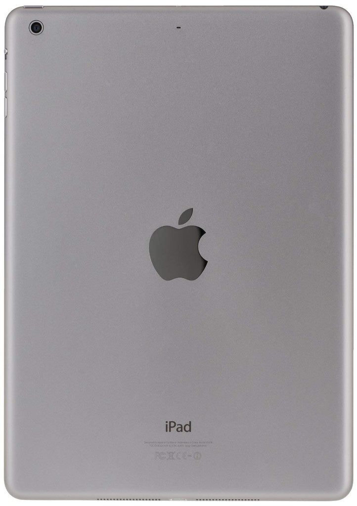 Apple iPad Air with Wi-Fi (16 OR 32GB) - Space Gray-Daily Steals
