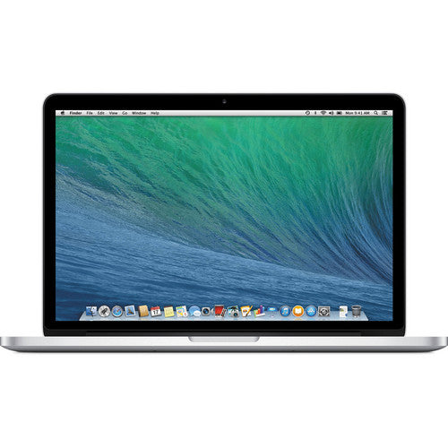 "Daily Steals-Apple 13.3"" MacBook Pro, Notebook Computer, Retina Display-Laptops-"