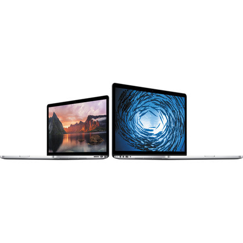 Apple MacBook Pro 13,3 po, ordinateur portable, écran Retina - vols quotidiens
