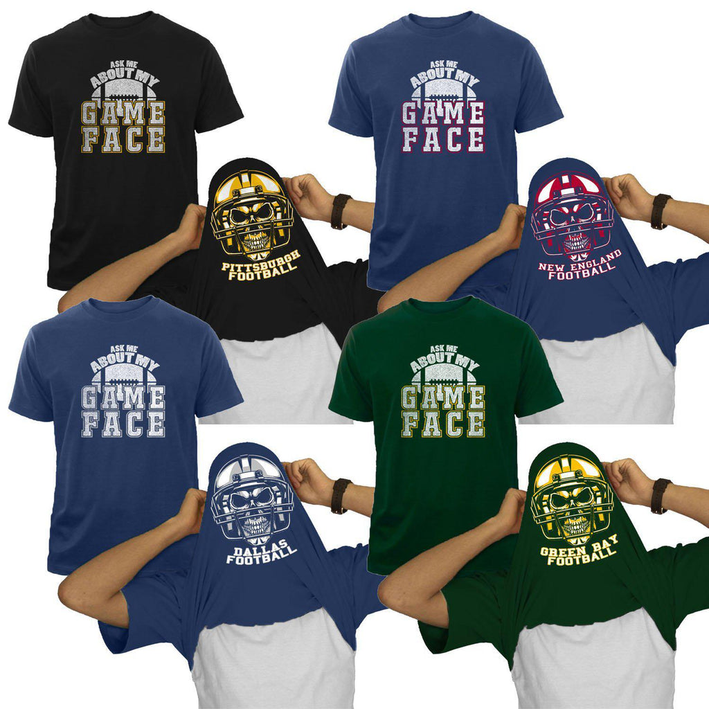 NFL Game Face T-Shirt